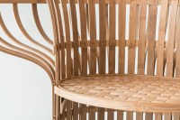 The Bamboo Chair  A New Layer Taiwan