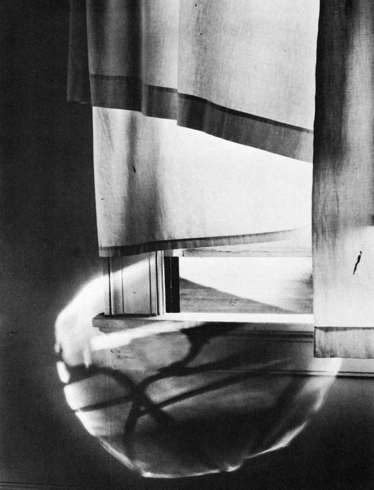 E.Z.M. – 1/13/17 (Minor White, 1958)