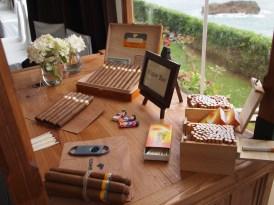 barra libre cigarros