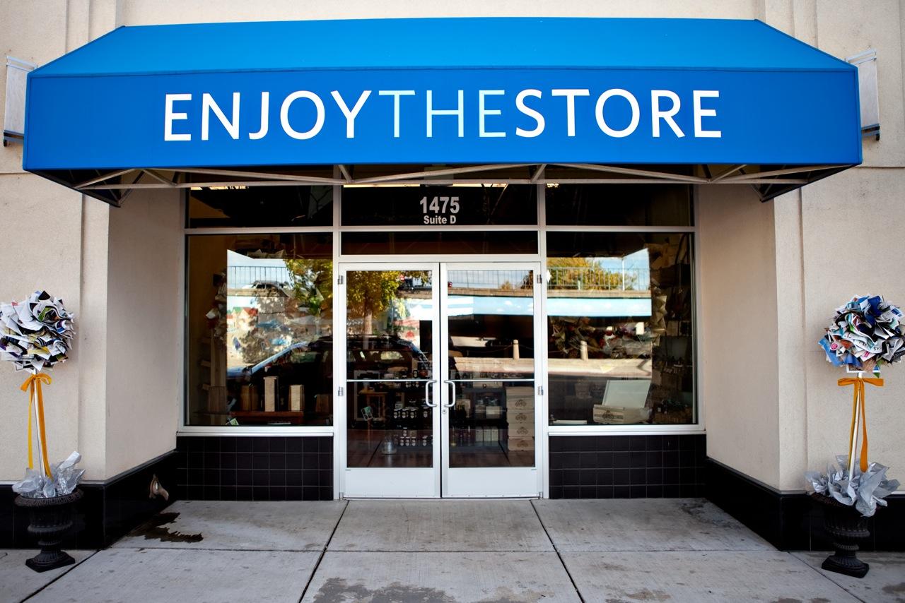 Enjoy The Store  Anewscafecom