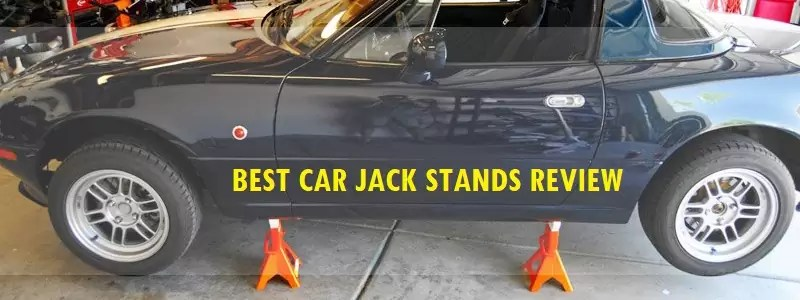 Best Car Jack Stands Review 2020 Top Picks And Complete Guide