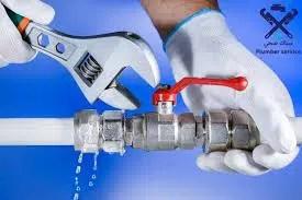 صيانة مضخات المياه