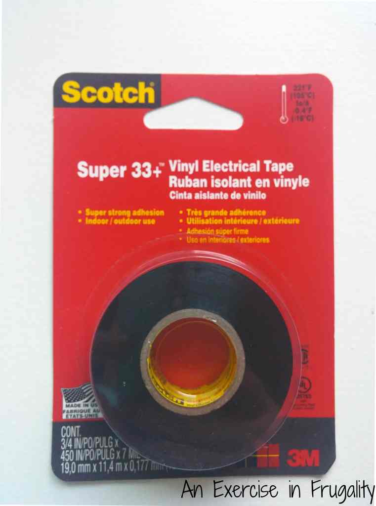 Scotch Electrical Tape