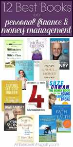 12 Best Books on Personal Finance and Money Management