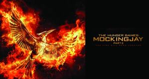 **CLOSED** The Hunger Games: Mockingjay-Part 2 Fandango Giveaway!
