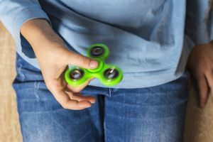 Fidget Spinner Alternatives