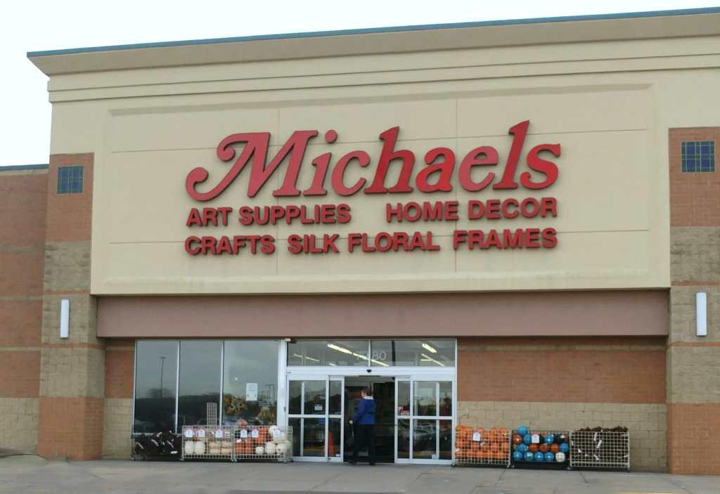 Save Money at Michael's