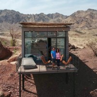 Damani Lodges Resort | Hatta