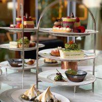 Tea on the Terrazza | Alba Terrace at The Abu Dhabi EDITION