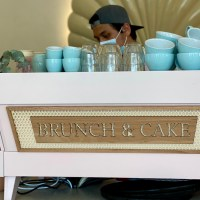 Brunch & Cake | Abu Dhabi