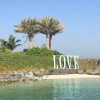 Celebrate Valentine's Day in Abu Dhabi | 2021