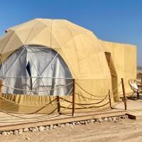 Jebel Hafit Desert Park | Al Ain