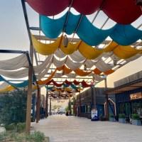 Marsana at Al Hudayriyat Island | Abu Dhabi