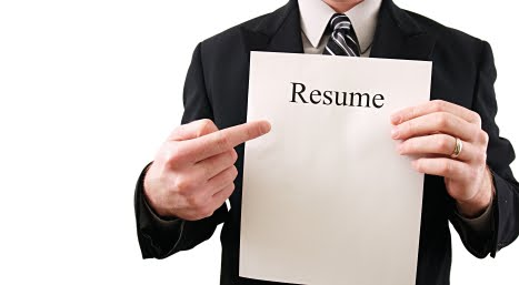 The Amputated Resume: Is Yours Missing The Tie-In to a Promotion?