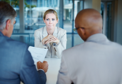 """Does Your Executive Resume Pass the """"Relevance"""" Test?"""