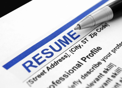Is Your Executive Resume Missing a Title?