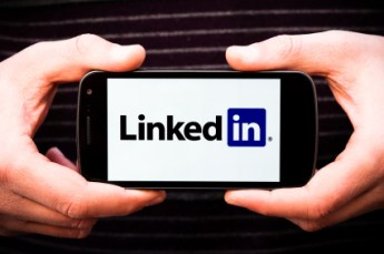 linkedinonphone