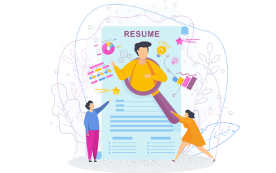 3 Ways You're Wasting Space & Opportunity on Your Executive Resume