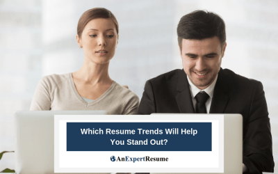 Which Resume Trends Will Help You Stand Out?