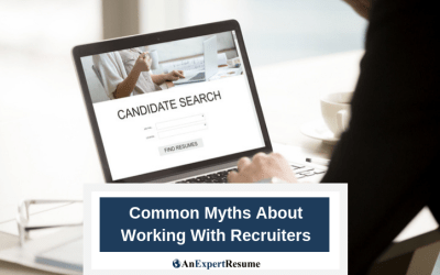 5 Common Myths About Working With Executive Recruiters