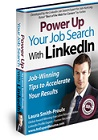 Power Up Your Job Search with LinkedIn