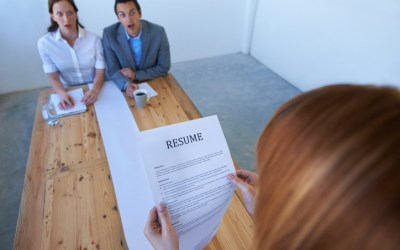 How Long Should Your Executive Resume Be?