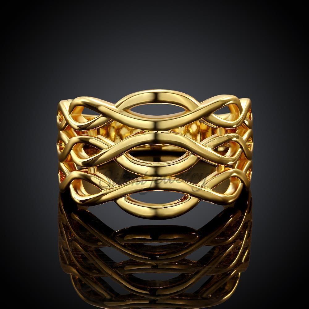 Gold Ring Design for Female Review Price  Buying Guide