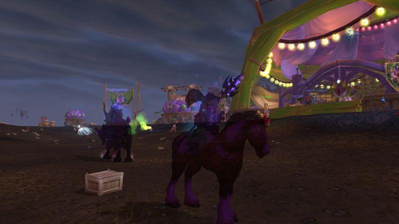 My Little Gnome Pony!
