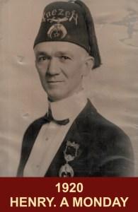 1920-HENRY.-A-MONDAY