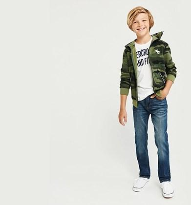 boys jeans abercrombie kids
