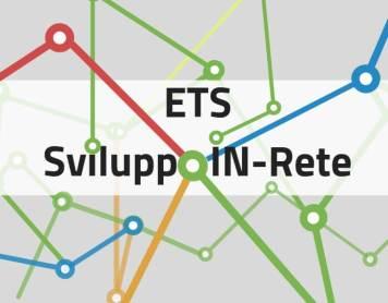 """Evento di presentazione del progetto """"ETS – Sviluppo in Rete"""" – ROMA"""