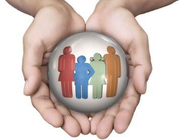 Incontri online per le famiglie di persone con disabilità