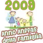 LOGO ANNO ANFFAS DELLA FAMIGLIA