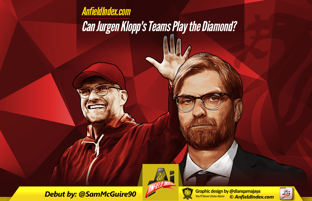 Jurgen Klopp Diamond