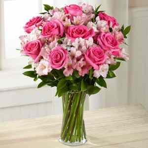 Делюкс Розовые Грёзы