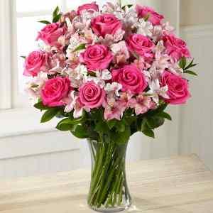 Премиум Розовые Грёзы