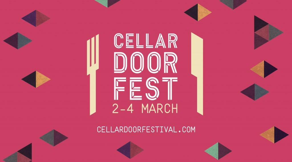 Cellar Doors in Adelaide Convention Centre