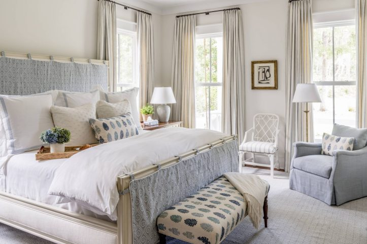 Sarah Bartholomew grandmillennial bedroom
