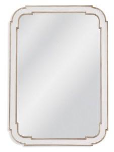 Grandmillennial wall mirror