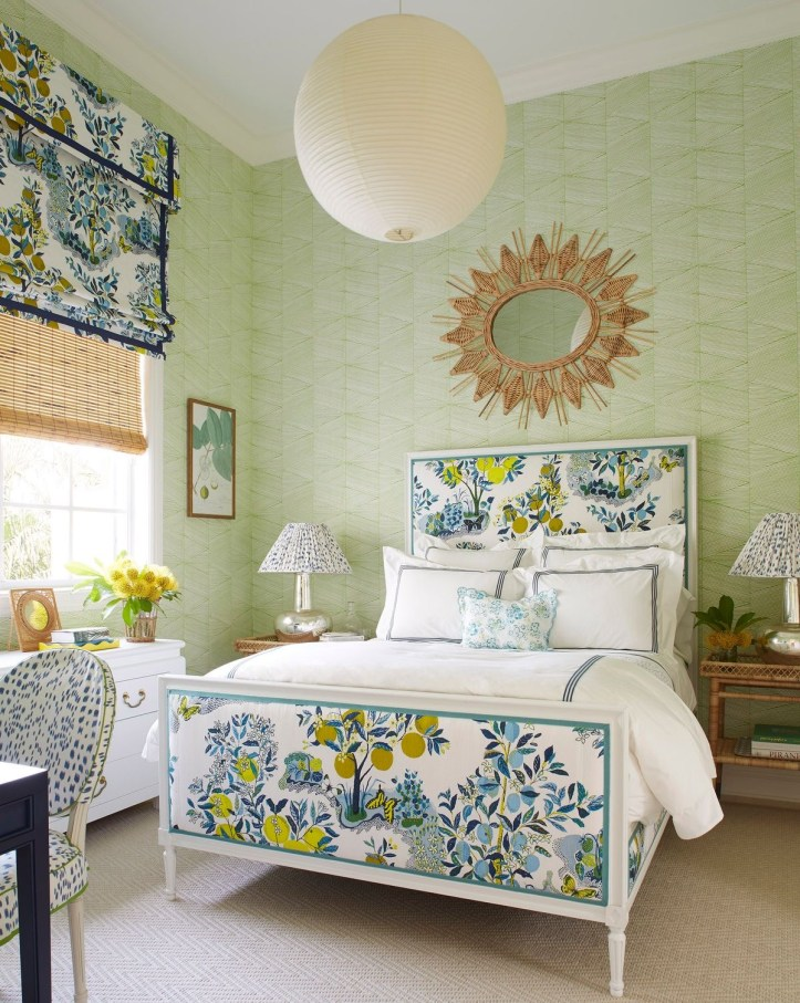 Ashley Whittaker bedroom