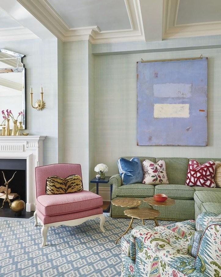 Phillip Thomas Living room