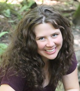 Author Danielle Bannister