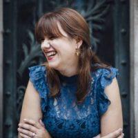 Ang'dora Productions Signs Author Katie John