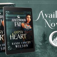 Release Day for Gypsy Heart by Randi Cooley Wilson