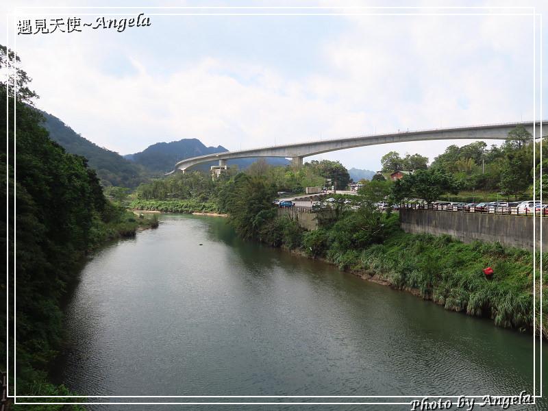 平溪旅遊景點-平溪十分瀑布臺灣版尼加拉瓜瀑布散策 - 遇見天使~Angela