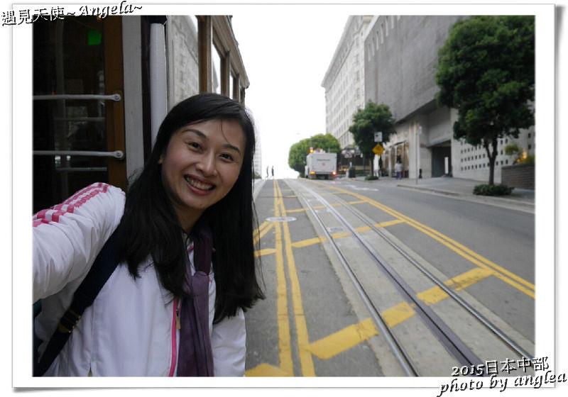 舊金山景點-世界最彎的街九曲花巷與漁人碼頭看海獅一日遊