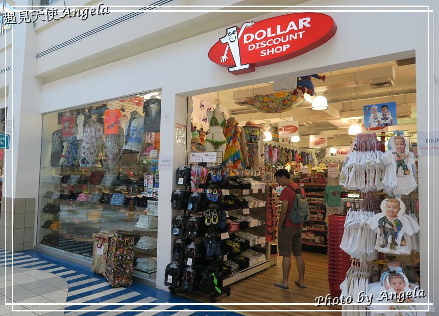 關島購物中心 Micronesia Mall 密克羅尼西亞購物中心之梅西百貨 & Ross 都在這 - 遇見天使~Angela