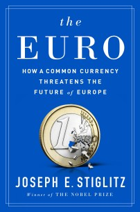 "Released just after England voted for ""Brexit,"" Joseph Stiglitz's book about The Euro and its flaws was incredibly well-timed. He and this book were the focus of a major New York Times feature, multiple NPR interviews, and reviews in The Economist, The Financial Times, and more."