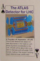 The ATLAS Detector for LHC