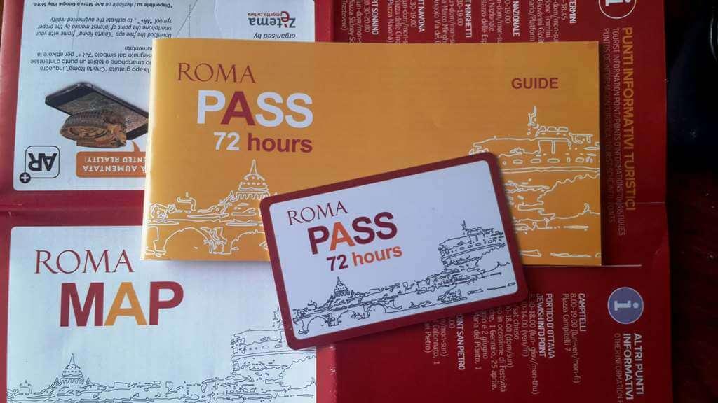 Totul despre transportul prin Roma